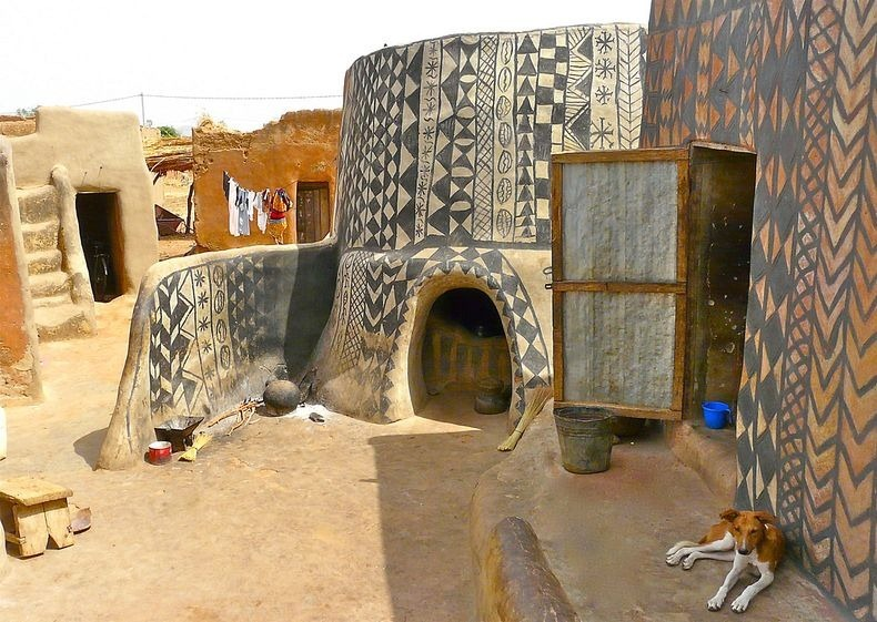 10 Days Northern Ghana Tour by Grassroot Tours