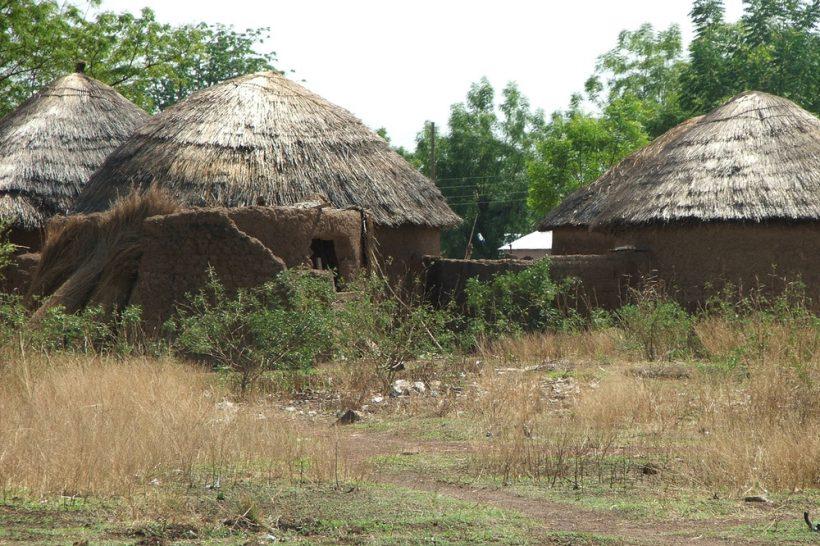 Sognayili village Tamale-grassroottours.com