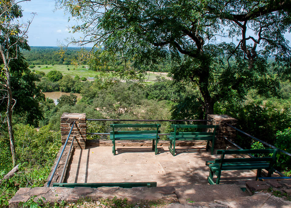 Mole Motel Mole National Park Savannah Region Ghana-grassroottours.com