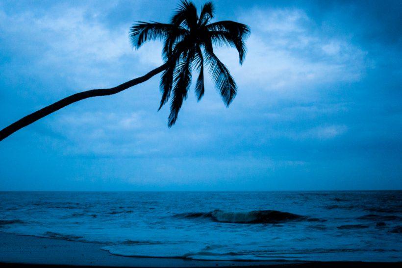Ghana Beaches