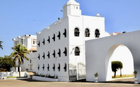 Osu Castle Accra-grassroottours.com