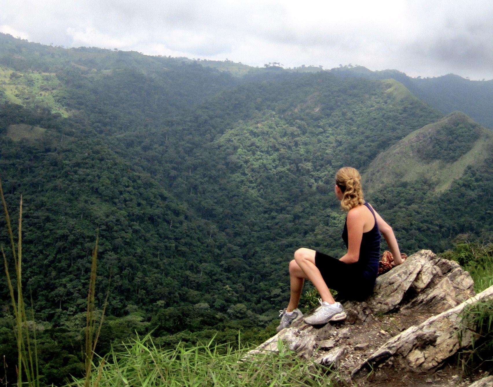 Mount Afadjato-grassroottours.com