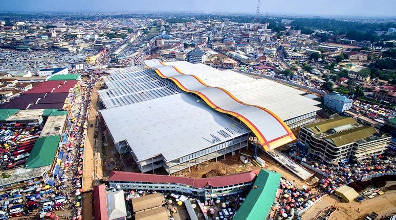 Kejetia Market Kumasi-grassroottours.com