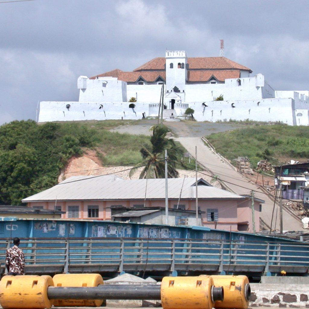 Fort St. Jago-grassroottours.com