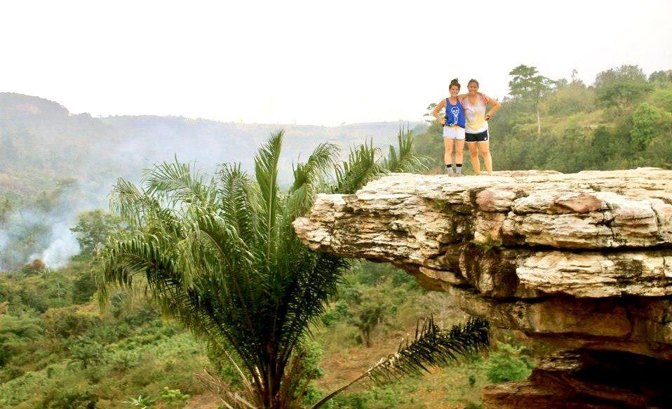 Umbrella Rock Eastern Region-grassroottours.com