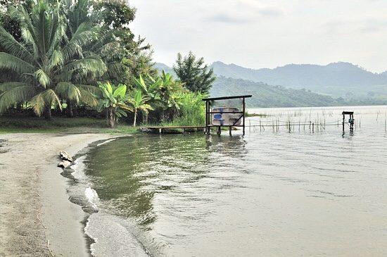 Lake Bosumtwi Ashanti Region-grassroottours.com