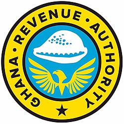 Ghana_Revenue_Authority_logo